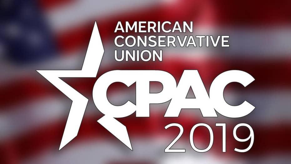 CPAC 2019 events begin