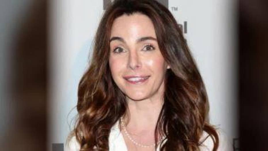 'Halt and Catch Fire' actress Lisa Sheridan dead at age 44
