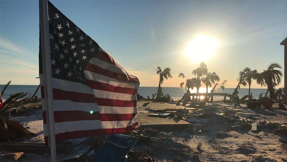 Mexico beach fl hurricane recovery update