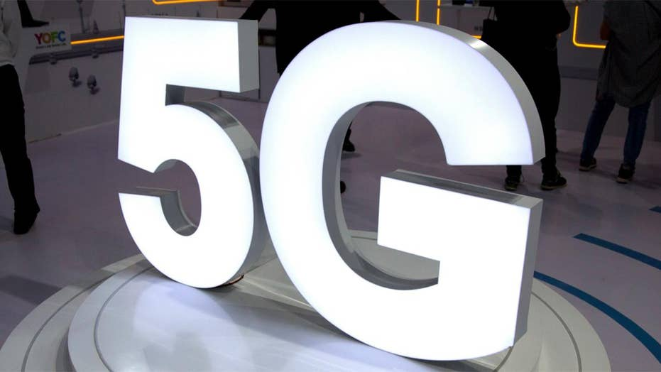 Is upgrading to 5G becoming a problem for wireless companies?