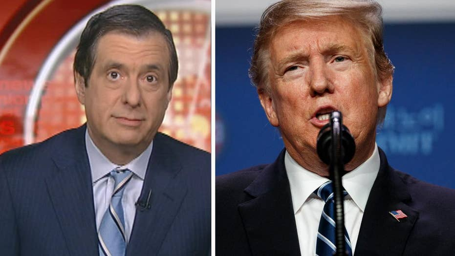 Howard Kurtz: Even critics should credit Trump for refusing a bad deal
