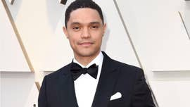 Trevor Noah: Trump is a 'product of white supremacy'