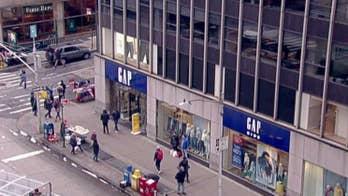 Gap announces 230 store closures, brand restructuring