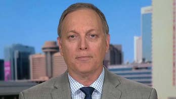 Rep. Andy Biggs: Democrats have been clamoring for Trump's tax returns since the 2016 campaign