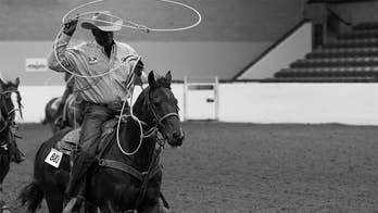 Houston native paves way for black cowboys