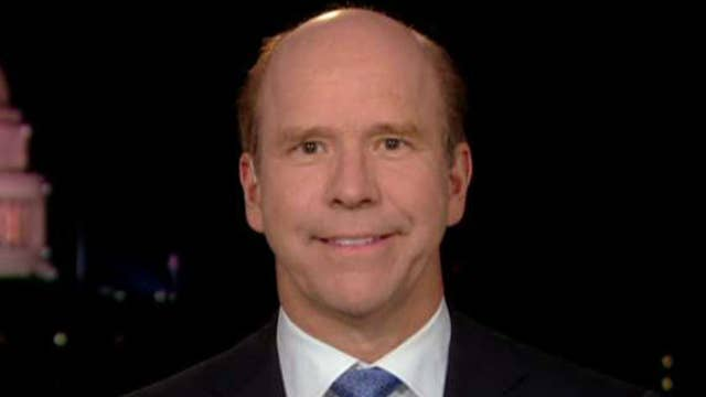 2020 Democratic presidential candidate John Delaney on attracting young voters