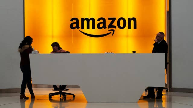 Big Tech backlash: Amazon HQ2 faces opposition in Virginia
