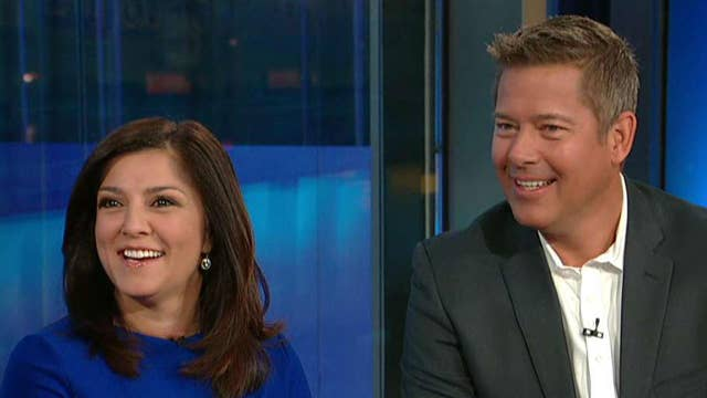 Rep. Sean Duffy, Rachel Campos-Duffy warn against Democrats' 'Medicare-for-all' plan