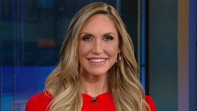 Lara Trump reacts to Michael Cohen turning his back on the Trump family