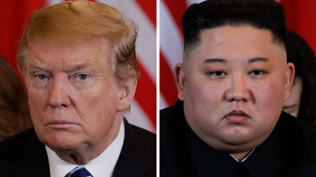 Future of North Korea's nuclear program remains a question mark after deal falls through at second summit