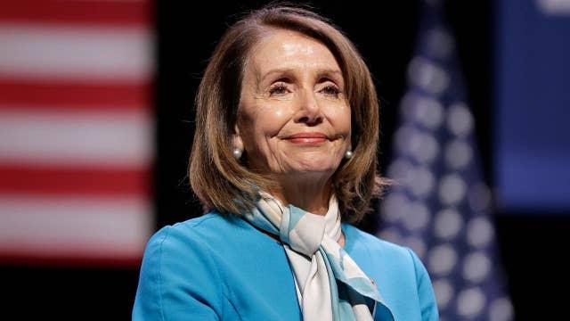 Nancy Pelosi downplays impeachment talk after Michael Cohen's testimony