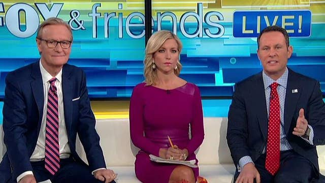 Liberal CNN commentator Van Jones stuns CPAC audience by praising conservatives