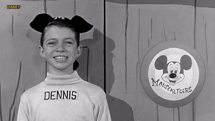 Human remains found at home of Dennis Day, original Mouseketeer missing for months