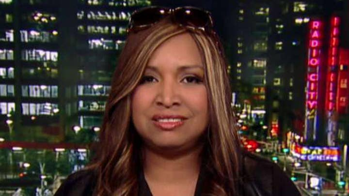 Lynne Patton hits back at Rep. Tlaib, responds to being called a 'prop' during the Cohen hearing