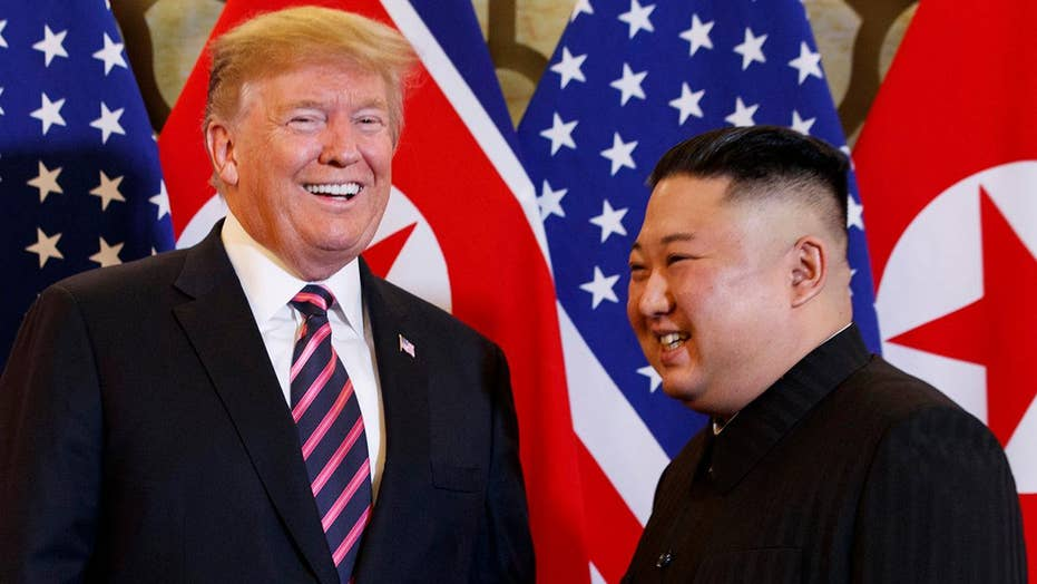 Can President Trump pressure China to push North Korea to denuclearize?
