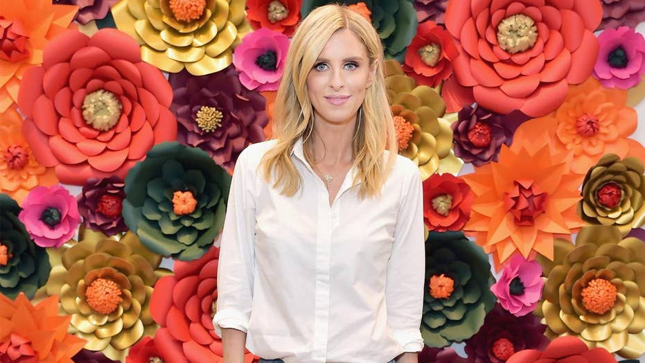 Nicky Hilton launches summery fashion line, names her biggest style regret: 'There're some pictures out there'