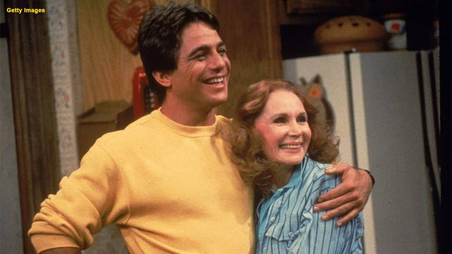 'Who's the Boss' and 'Soap' star, Katherine Helmond dies of Alzheimer's complications