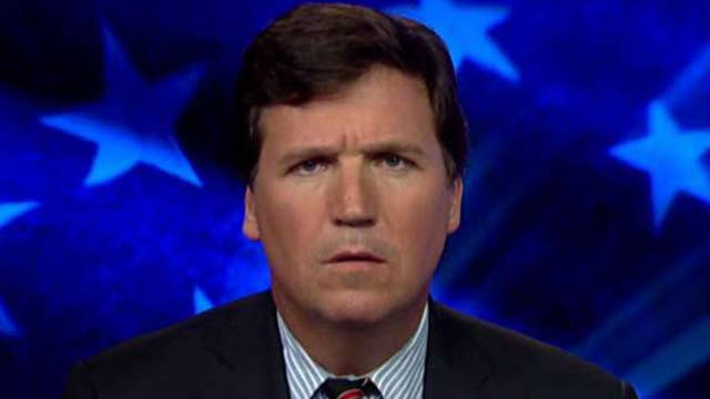Tucker: Without compromise you no longer have politics