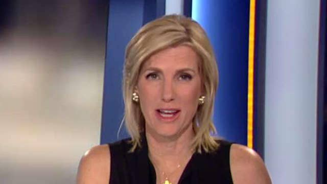 Ingraham: The rise of socialism is Trump's gain