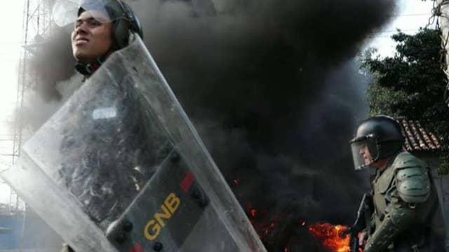 Democrats, Hollywood, mainstream media ignore the crisis in Venezuela