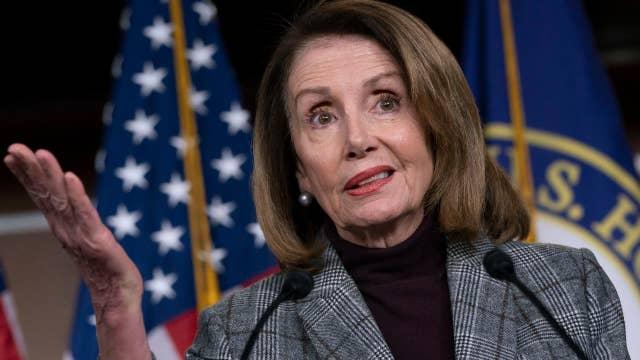 House Democrats hint at future investigations into President Trump
