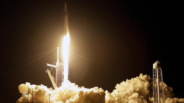 Successful SpaceX flight paves the way for a new era of American spaceflight