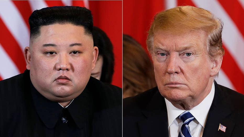 Eric Shawn: What's next for North Korea?