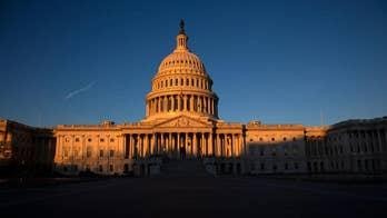 Press downplays gun control vote