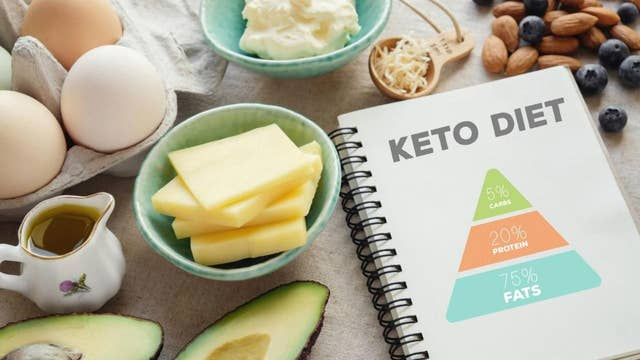 'Keto Crotch' called out as side effect for the Keto diet