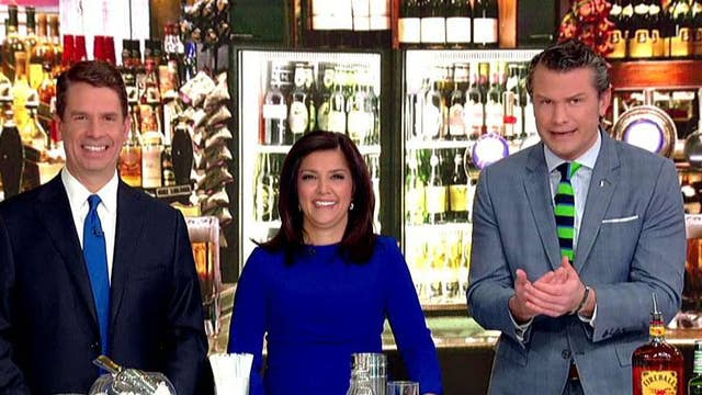 Learn how to make classic cocktails on 'Fox & Friends'