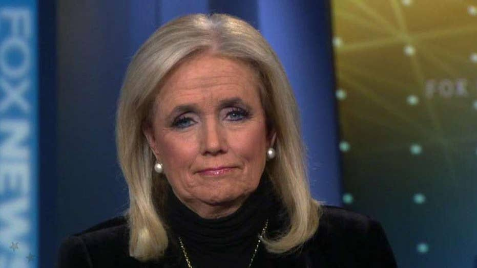 Rep. Debbie Dingell on what Michael Cohen's testimony means for future investigations of President Trump