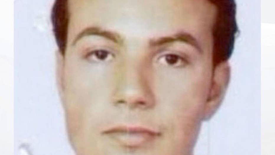 Mafia 'super fugitive' arrested after 14 years on the run