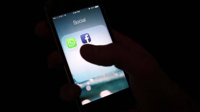 Facebook's miserable censors