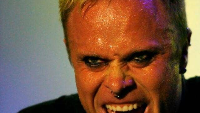 Keith Flint, lead singer of The Prodigy, died near his London home at age 49