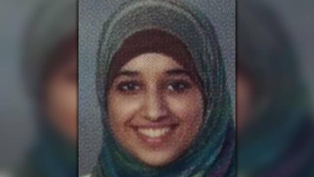 US district judge to hear arguments on 'ISIS bride's' return to the US