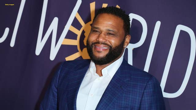 'Black-ish' star reacts to Roseanne Barr's controversial #MeToo comments