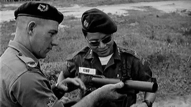 A historical look at the US-Vietnam relationship
