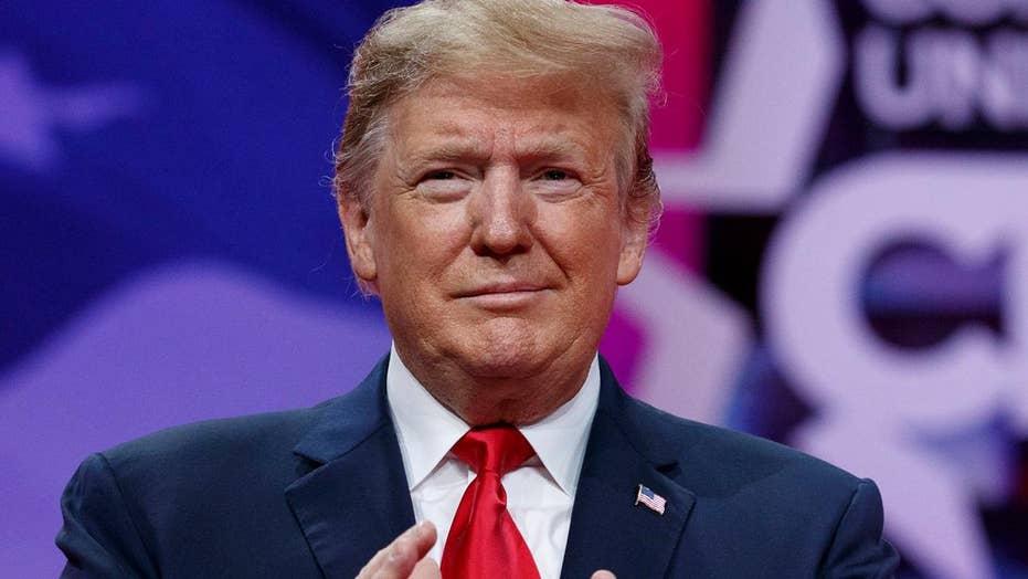 Will President Trump's rhetoric help in 2020?