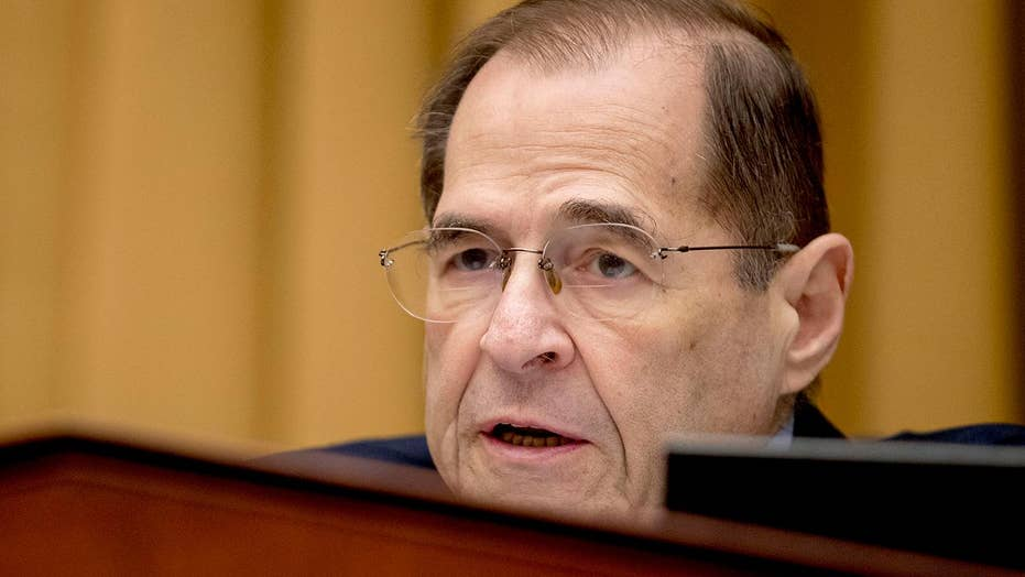 Nadler announces sweeping document request in Trump obstruction probe