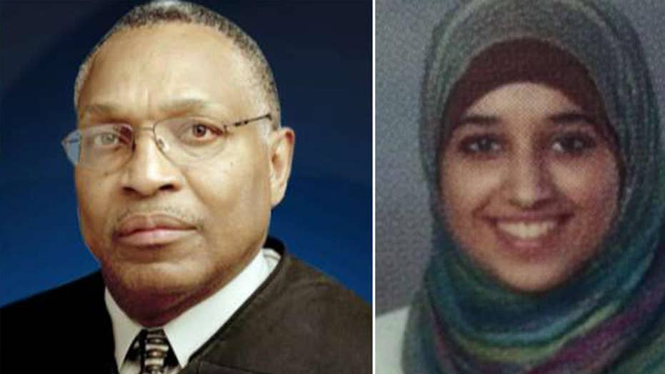 Federal judge denies expedited consideration for Hoda Muthana's return to US