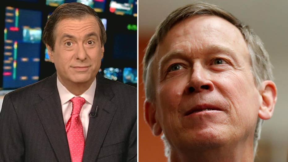 Howard Kurtz: Why moderate governors are a tough sell for the White House