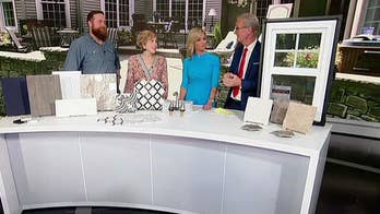 Stars of HGTV's 'Home Town' share DIY renovation tips to boost your home value