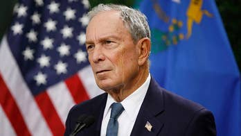 Bloomberg may see 2020 opening as Biden faces misconduct allegations, report says