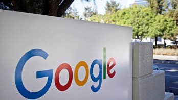 Google CEO Sundar Pichai: American small business and big business must grow together