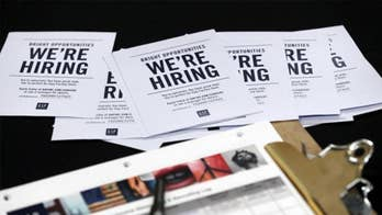 40 percent of employers plan to hire new full-time workers in 2019