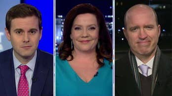 Trump alleges 'presidential harassment' as Dems launch probes -- and voters may agree: Guy Benson