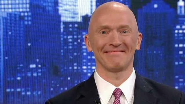Carter Page targeted by House Democrats in new probe
