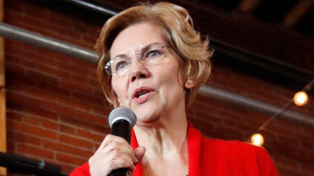 Democratic 2020 candidates push 'socialized' daycare