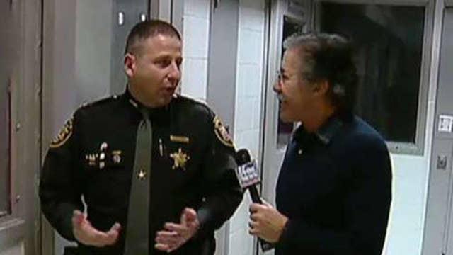 Geraldo investigates Ohio opioid crisis