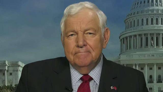 Bill Bennett: Omar controversy a serious and consequential issue for Democrats